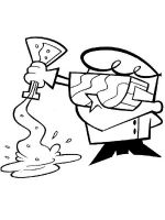 Dexters-Laboratory-coloring-pages-13