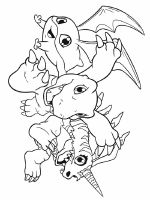 Digimon-coloring-pages-1