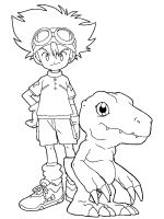 Digimon-coloring-pages-12