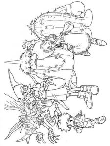 Digimon-coloring-pages-17