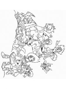 Digimon-coloring-pages-24