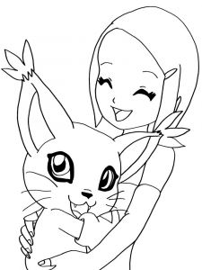 Digimon-coloring-pages-9