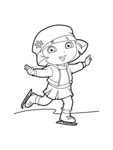 Dora-the-Explorer-coloring-pages-18