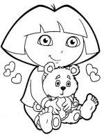 Dora-the-Explorer-coloring-pages-7