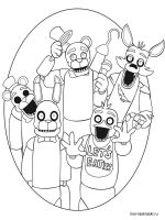 Five-Nights-At-Freddy-coloring-pages-1