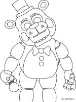 Five-Nights-At-Freddy-coloring-pages-3