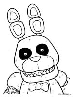 Five-Nights-At-Freddy-coloring-pages-7