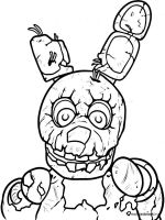 Five-Nights-At-Freddy-coloring-pages-9