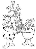 Flintstones-coloring-pages-13