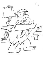 Flintstones-coloring-pages-16