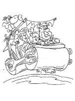 Flintstones-coloring-pages-22