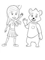 Goldie-and-Bear-coloring-pages-2