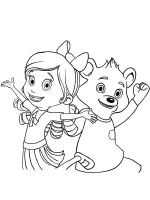 Goldie-and-Bear-coloring-pages-8