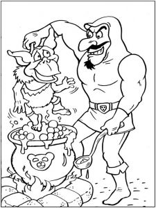 Gummy-bears-coloring-pages-18