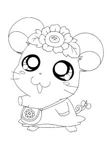 Hamtaro-coloring-pages-10