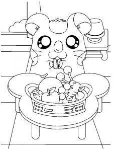 Hamtaro-coloring-pages-12