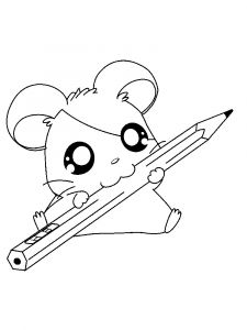 Hamtaro-coloring-pages-19