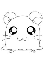 Hamtaro-coloring-pages-5