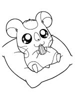 Hamtaro-coloring-pages-9