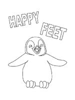 Happy-Feet-coloring-pages-4