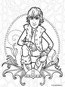 How-to-Train-Your-Dragon-coloring-pages-8
