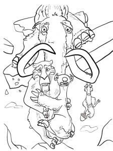 Ice-Age-coloring-pages-25