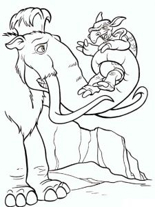 Ice-Age-coloring-pages-9