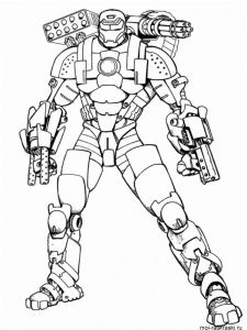 Iron-Man-coloring-pages-16