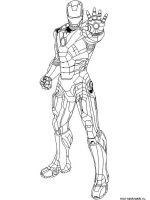 Iron-Man-coloring-pages-4