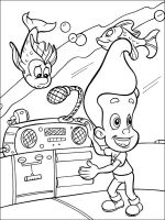 Jimmy-Neutron-coloring-pages-12