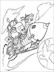 Jimmy-Neutron-coloring-pages-15