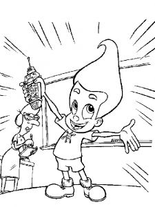 Jimmy-Neutron-coloring-pages-21
