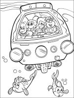 Jimmy-Neutron-coloring-pages-9