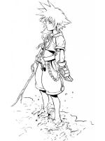 Kingdom-Hearts-coloring-pages-3