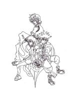 Kingdom-Hearts-coloring-pages-4