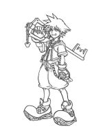 Kingdom-Hearts-coloring-pages-8