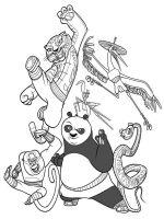 Kung-Fu-Panda-coloring-pages-11