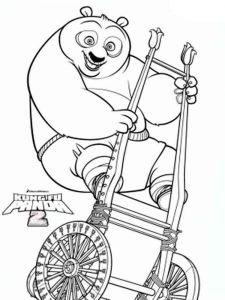 Kung-Fu-Panda-coloring-pages-21