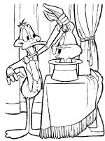 Looney-Tunes-Characters-coloring-pages-29
