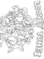 Looney-Tunes-Characters-coloring-pages-31