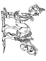 Lucky-Luke-coloring-pages-2