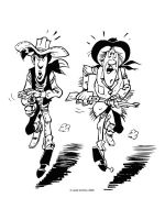 Lucky-Luke-coloring-pages-3