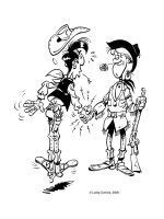 Lucky-Luke-coloring-pages-6