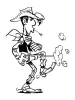 Lucky-Luke-coloring-pages-7