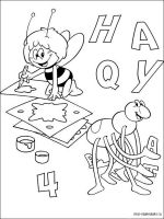 Maya-the-Bee-coloring-pages-20