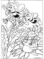 Maya-the-Bee-coloring-pages-8