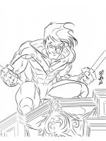 Nightwing-coloring-pages-1