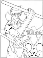Nightwing-coloring-pages-6