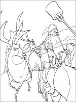 Open-Season-coloring-pages-9