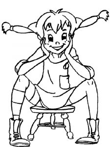 Pippi-Longstocking-coloring-pages-6